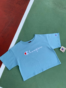 CHAMPION T-Shirt (Cropped)