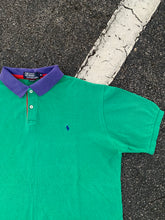 Load image into Gallery viewer, POLO RALPH LAUREN 90's Vintage Shirt