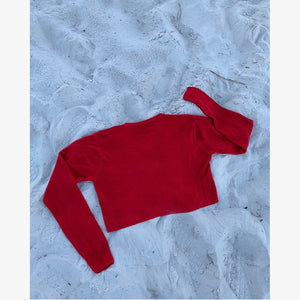 POLO RALPH LAUREN (Cropped) Vintage Sweater