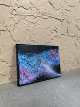 "Load image into Gallery viewer, ""Galaxy"" Canvas Art"