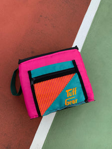 TUFF GEAR Vintage Lunchbox