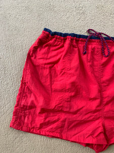 PRO SPIRIT 80's Vintage Swim Trunks