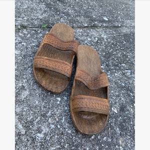 HAWAIIAN Jesus Sandals