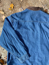 Load image into Gallery viewer, LANESBORO Vintage Jean Jacket