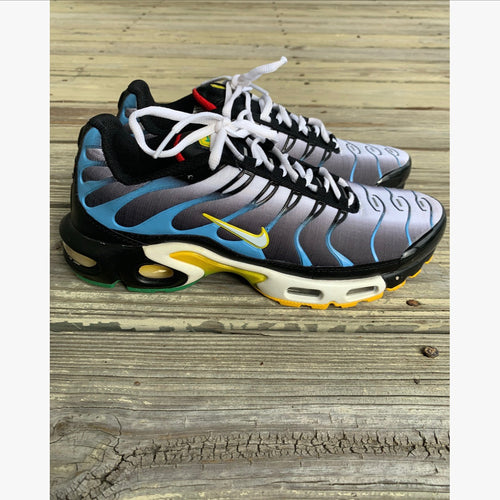 NIKE Air Max Plus Tn Shoes