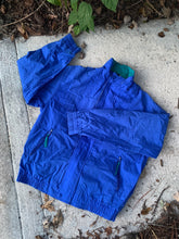 Load image into Gallery viewer, GALLERY BY HAGGER Vintage Windbreaker