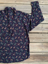 Load image into Gallery viewer, SALTY DOG 90's Vintage Button-Down Shirt