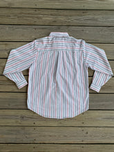 Load image into Gallery viewer, CABIN CREEK Vintage Striped Button-Down Shirt