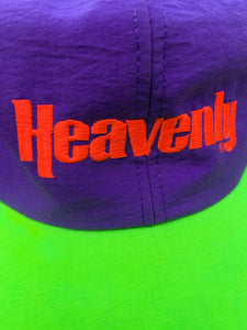 HEAVENLY Vintage Ski Resort Hat