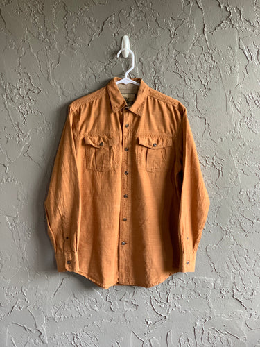 OUTDOOR LIFE Vintage Button-Up Shirt