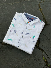 Load image into Gallery viewer, DRILL CLOTHING CO Button-Up Shirt