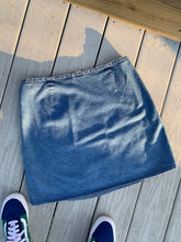 Load image into Gallery viewer, OLD NAVY Vintage Denim Skirt