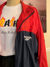 Load image into Gallery viewer, REEBOK 90's Vintage Windbreaker