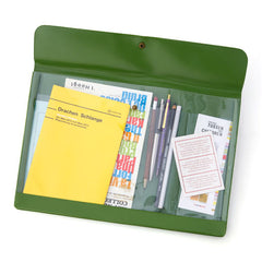 nahe general purpose case in green