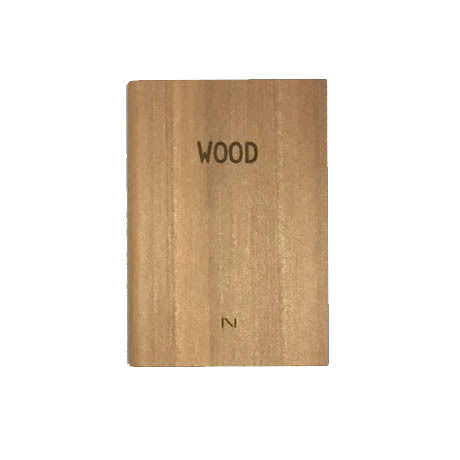 BOOK (NORITAKE)/ WOOD