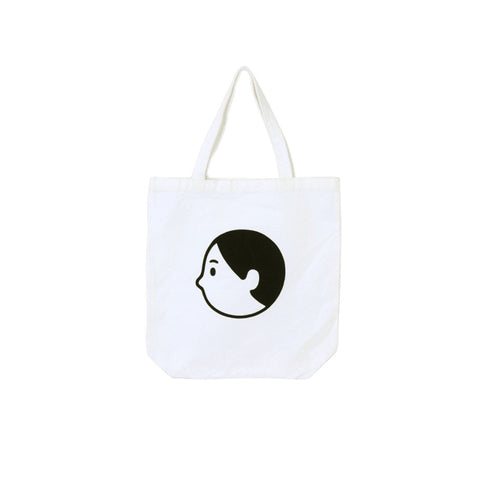 TOTE BAG OPEN EYES