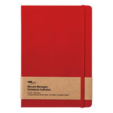 2021 Diary Minute Manager EX/ A5 Left