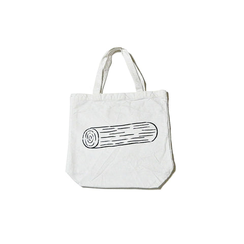 TOTE BAG (NORITAKE) / LOG