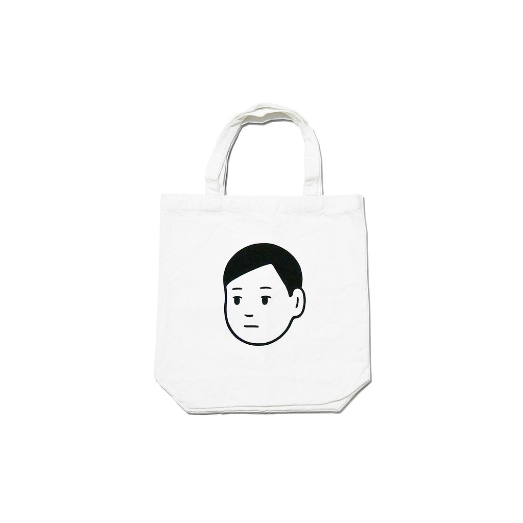 TOTE BAG INSIGHT BOY