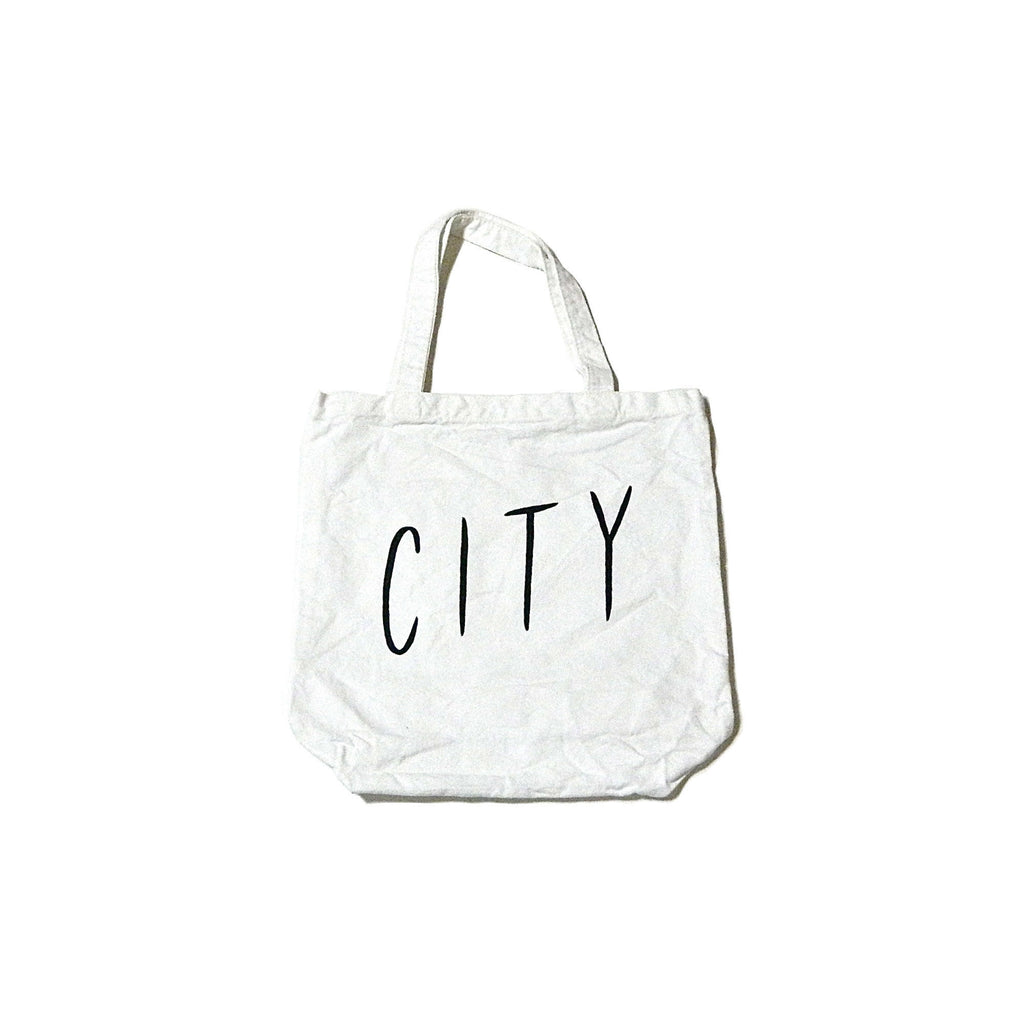 TOTE BAG CITY