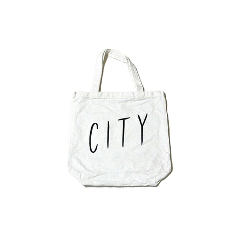 Tote Bag/ CITY (NORITAKE)