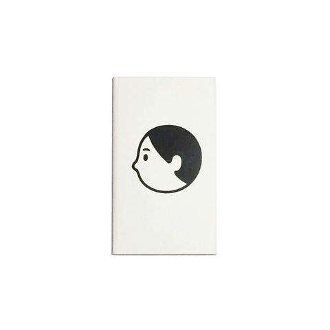"NORITAKE - POCKET NOTEBOOK ""OPEN EYES"""
