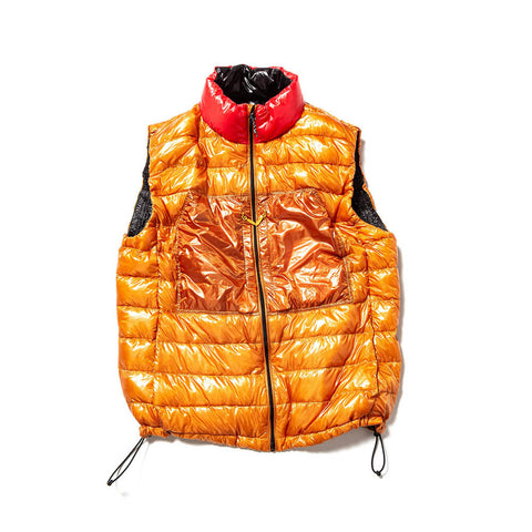 NANGA Pocketable Aerial Down Vest