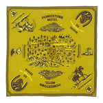 "Bandana ""Pioneertown Motel"""