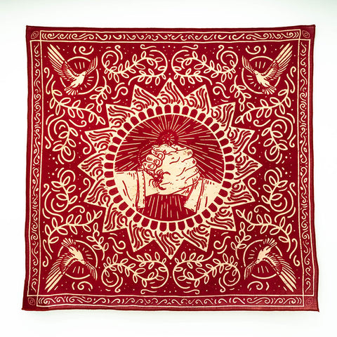"Bandana ""The Good Fight"""