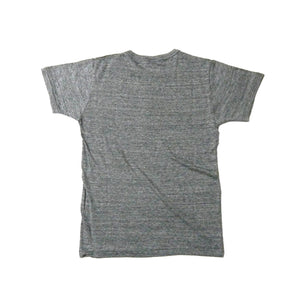 T-SHIRT FLY/GREY