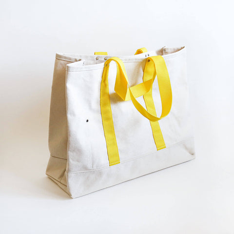 X-Large Canvas Tote