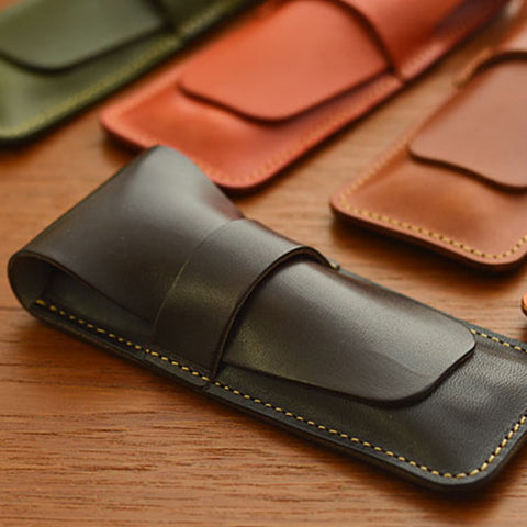 Flap Pen Case (DURAM)