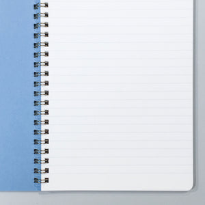 Writing Light Notebook / BL