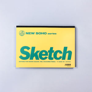 NEW SOHO B5 70sheets