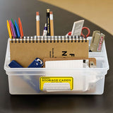 Storage Caddy/ L (PENCO)