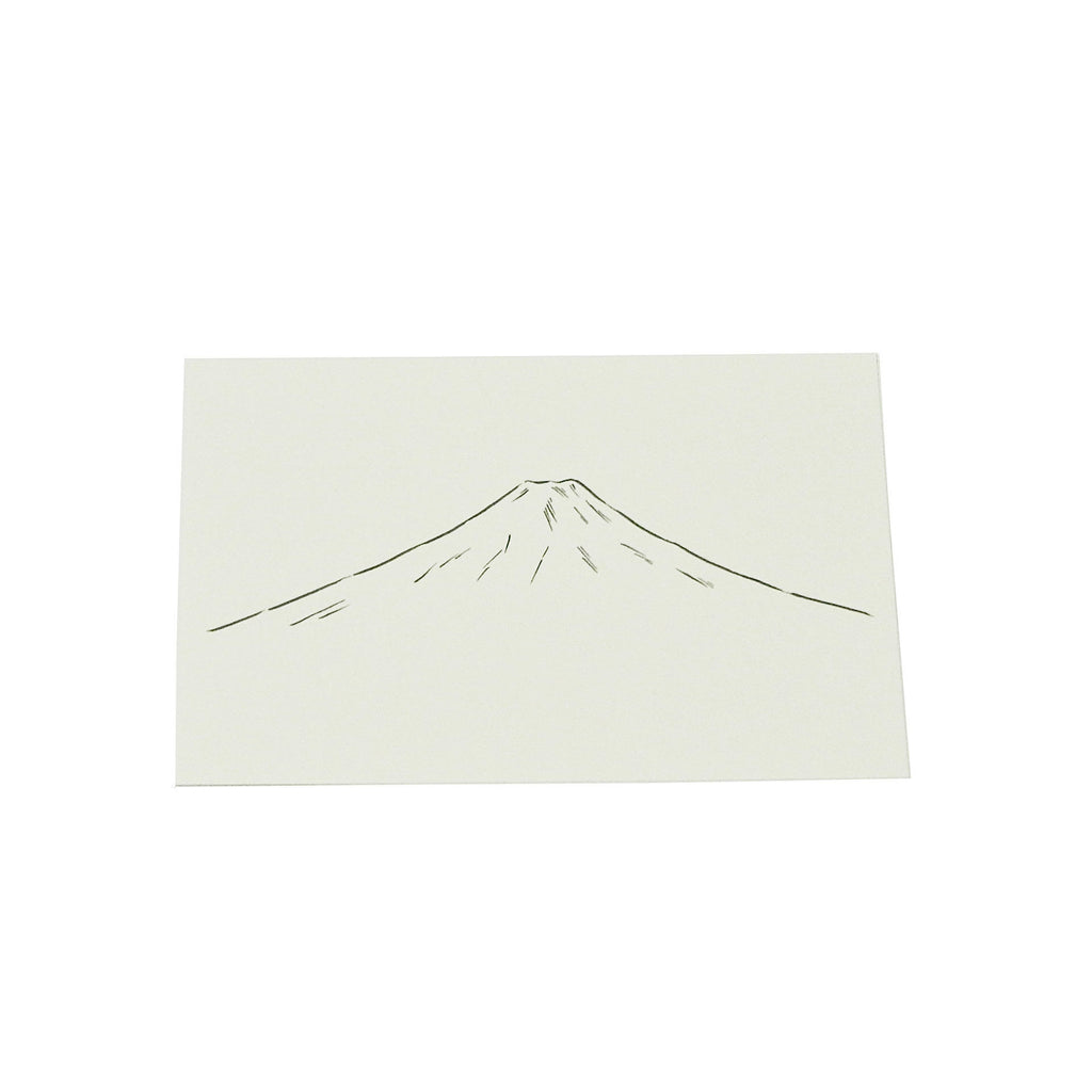 POSTCARD MOUNTAIN