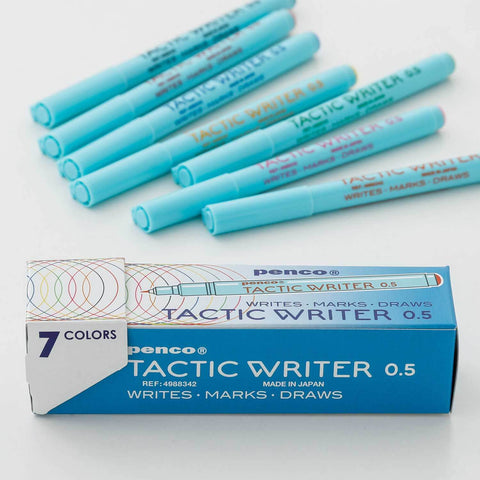 Tactic Writer Pen Set (PENCO)