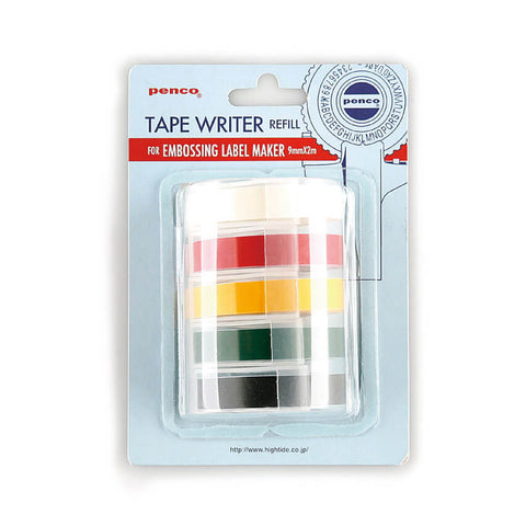 Tape Writer Refill (PENCO)