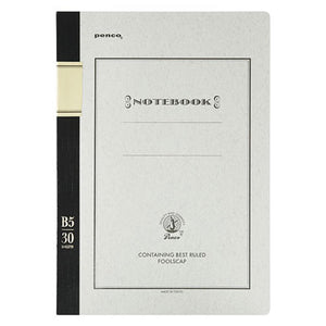 Foolscap Notebook(Penco)/ B5