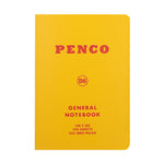 Soft PP Notebook (PENCO)/ B6