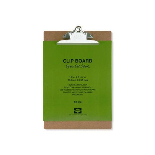 Clipboard O/S(Penco)/ A4