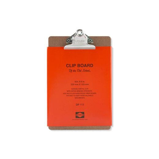 Clipboard O/S(Penco)/ A5