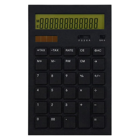 Calculator 12DD