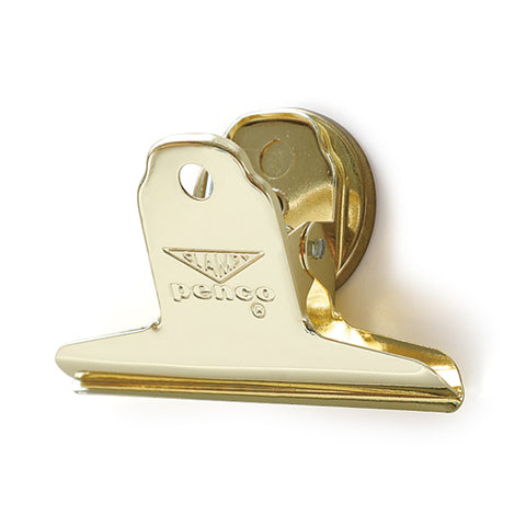 Magnet Clampy Clip/ Gold (PENCO)
