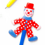 Puppet Pen (Clown)