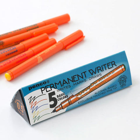 Permanent writer Set -Penco-