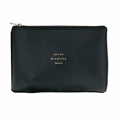 Flat Pouch Small (Classic)