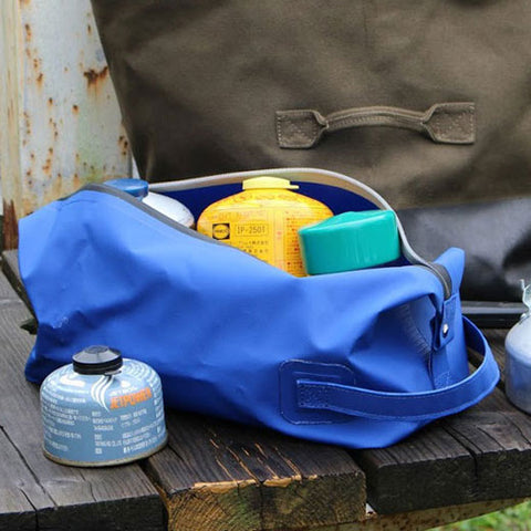 Dopp Kit Bag/ Large