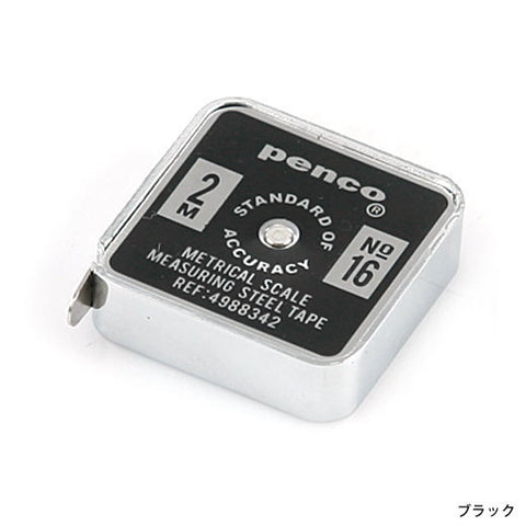 Pocket Metric Measure (PENCO)
