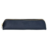 Fastner Pen Case (GRAINS DE SABLE)